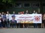 Promocja Aspirantów w CS PSP w Częstochowie